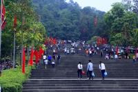 Lễ Hội Đền Hùng-Hành Hương Về Đất Tổ Tại MyDinhTour
