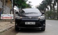 Thuê xe 4 chỗ Toyota Vios