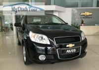 Thuê Xe Chevrolet Aveo