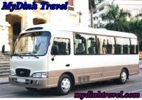 Xe cho thuê đi Lạng Sơn - Thuê xe giá rẻ tại MyDinhTour