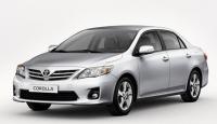 Cho thuê xe Toyota Altis Hà Nội