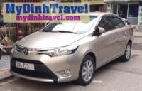Thuê xe 4 chỗ đi Bắc Giang - Thuê xe giá rẻ