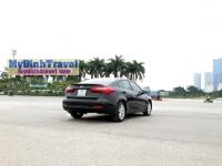 Thuê xe giá rẻ - giá cho thuê xe tại MyDinhTour