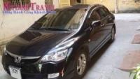 Cho thuê xe 4 chỗ đi Mộc Châu - Thuê xe du lịch giá rẻ tại Hà Nội