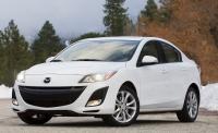 Cho thuê xe Mazda3